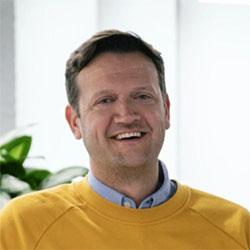 Jason Megson