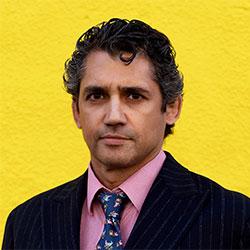 Nadim Chaudhry