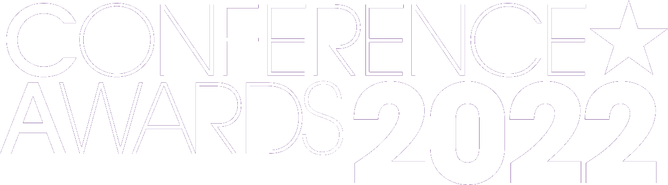 conference awards logo